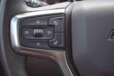 2020 Chevrolet Silverado 2500 Crew Cab 4x4, Pickup #PS90684 - photo 28