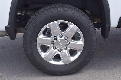 2020 Chevrolet Silverado 2500 Crew Cab 4x4, Pickup #PS90684 - photo 33