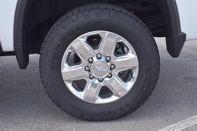 2020 Chevrolet Silverado 2500 Crew Cab 4x4, Pickup #PS90684 - photo 36