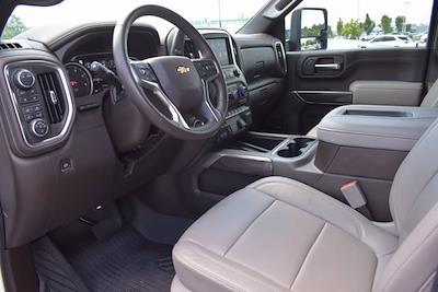 2020 Chevrolet Silverado 2500 Crew Cab 4x4, Pickup #PS90684 - photo 9