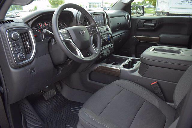 2020 Chevrolet Silverado 1500 Crew Cab 4x4, Pickup #X71322A - photo 8