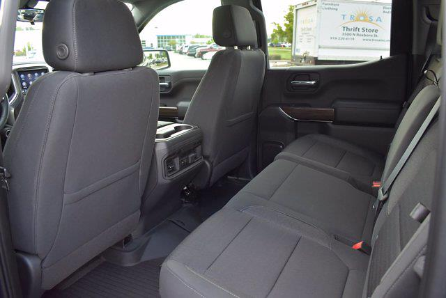 2020 Chevrolet Silverado 1500 Crew Cab 4x4, Pickup #X71322A - photo 18