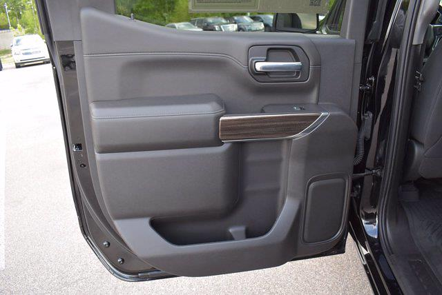 2020 Chevrolet Silverado 1500 Crew Cab 4x4, Pickup #X71322A - photo 19