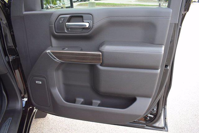 2020 Chevrolet Silverado 1500 Crew Cab 4x4, Pickup #X71322A - photo 23