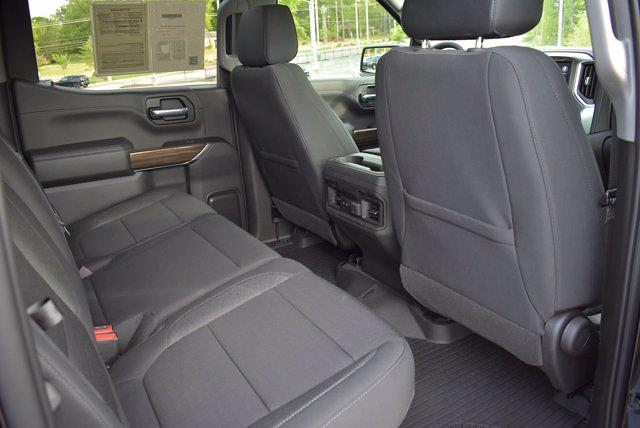2020 Chevrolet Silverado 1500 Crew Cab 4x4, Pickup #X71322A - photo 25