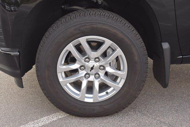 2020 Chevrolet Silverado 1500 Crew Cab 4x4, Pickup #X71322A - photo 36