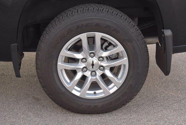2020 Chevrolet Silverado 1500 Crew Cab 4x4, Pickup #X71322A - photo 39