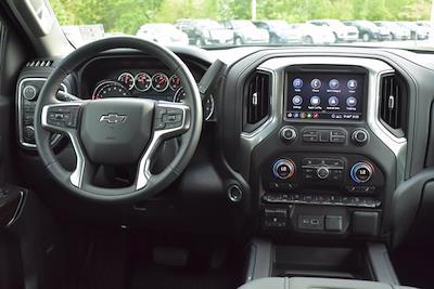 2020 Chevrolet Silverado 1500 Crew Cab 4x4, Pickup #X71322A - photo 12