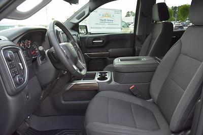 2020 Chevrolet Silverado 1500 Crew Cab 4x4, Pickup #X71322A - photo 14