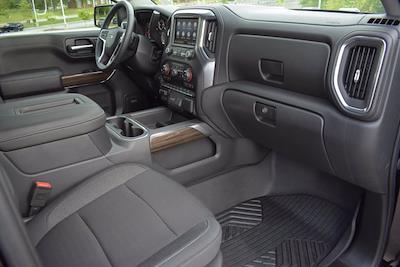 2020 Chevrolet Silverado 1500 Crew Cab 4x4, Pickup #X71322A - photo 21