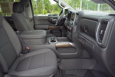 2020 Chevrolet Silverado 1500 Crew Cab 4x4, Pickup #X71322A - photo 22