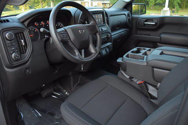 2020 Chevrolet Silverado 1500 Crew Cab 4x4, Pickup #XH08270A - photo 14