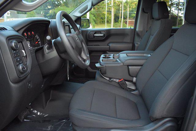 2020 Chevrolet Silverado 1500 Crew Cab 4x4, Pickup #XH08270A - photo 15