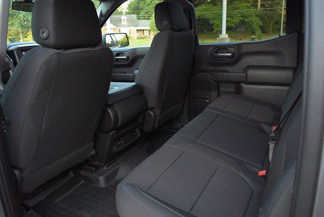2020 Chevrolet Silverado 1500 Crew Cab 4x4, Pickup #XH08270A - photo 18