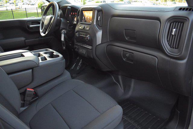 2020 Chevrolet Silverado 1500 Crew Cab 4x4, Pickup #XH08270A - photo 21