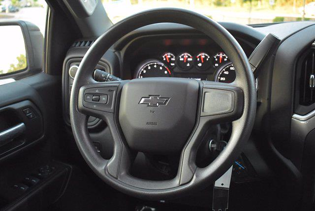 2020 Chevrolet Silverado 1500 Crew Cab 4x4, Pickup #XH08270A - photo 29