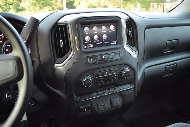 2020 Chevrolet Silverado 1500 Crew Cab 4x4, Pickup #XH08270A - photo 30