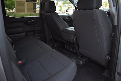 2020 Chevrolet Silverado 1500 Crew Cab 4x4, Pickup #XH08270A - photo 25