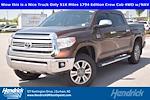 2014 Toyota Tundra Crew Cab 4x4, Pickup #XH78013A - photo 1