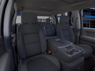 2021 Silverado 1500 Crew Cab 4x4,  Pickup #DM03753 - photo 13