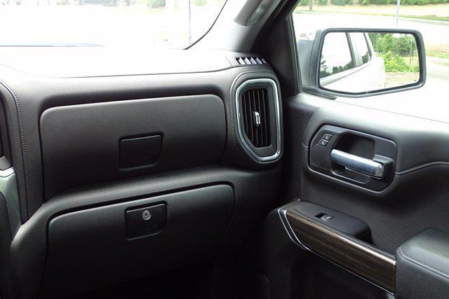 2021 Chevrolet Silverado 1500 Crew Cab 4x2, Pickup #DM22990A - photo 12