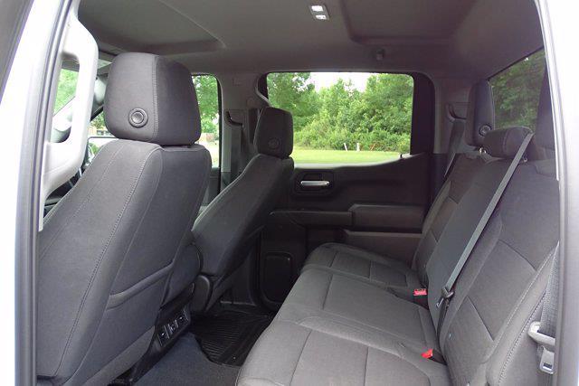 2021 Chevrolet Silverado 1500 Crew Cab 4x2, Pickup #DM22990A - photo 30