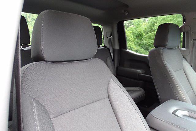 2021 Chevrolet Silverado 1500 Crew Cab 4x2, Pickup #DM22990A - photo 42
