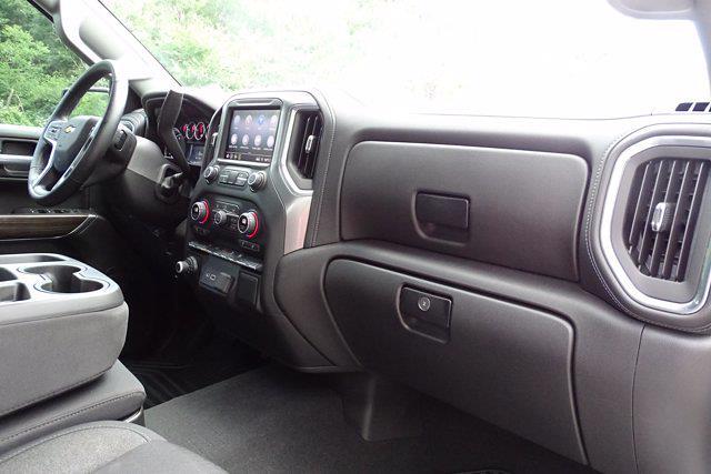 2021 Chevrolet Silverado 1500 Crew Cab 4x2, Pickup #DM22990A - photo 43