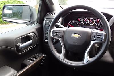 2021 Chevrolet Silverado 1500 Crew Cab 4x2, Pickup #DM22990A - photo 13