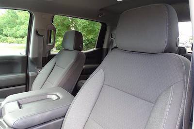 2021 Chevrolet Silverado 1500 Crew Cab 4x2, Pickup #DM22990A - photo 16