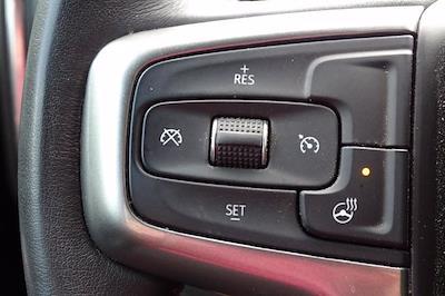 2021 Chevrolet Silverado 1500 Crew Cab 4x2, Pickup #DM22990A - photo 26