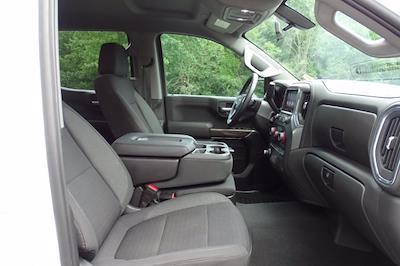 2021 Chevrolet Silverado 1500 Crew Cab 4x2, Pickup #DM22990A - photo 41
