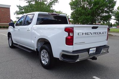 2021 Chevrolet Silverado 1500 Crew Cab 4x2, Pickup #DM22990A - photo 5