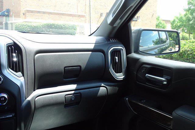 2019 GMC Sierra 1500 Double Cab 4x4, Pickup #DM51537B - photo 11