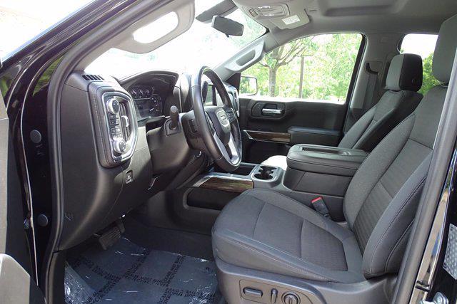 2019 GMC Sierra 1500 Double Cab 4x4, Pickup #DM51537B - photo 14
