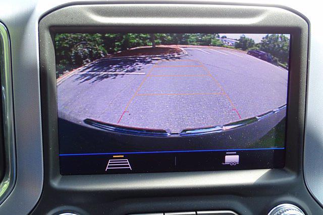 2019 GMC Sierra 1500 Double Cab 4x4, Pickup #DM51537B - photo 21