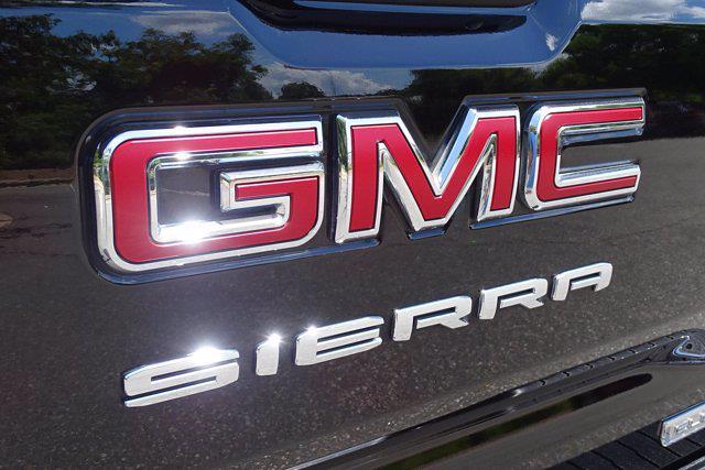 2019 GMC Sierra 1500 Double Cab 4x4, Pickup #DM51537B - photo 40