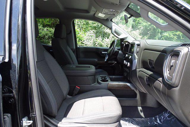 2019 GMC Sierra 1500 Double Cab 4x4, Pickup #DM51537B - photo 44