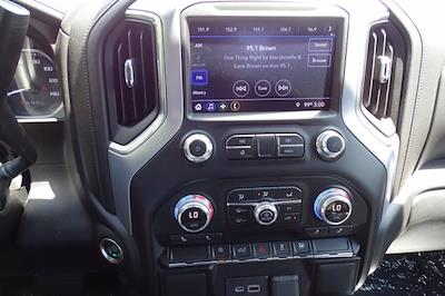 2019 GMC Sierra 1500 Double Cab 4x4, Pickup #DM51537B - photo 20