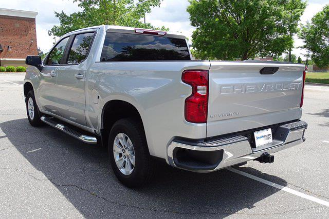 2020 Chevrolet Silverado 1500 Crew Cab 4x2, Pickup #DM87007A - photo 5