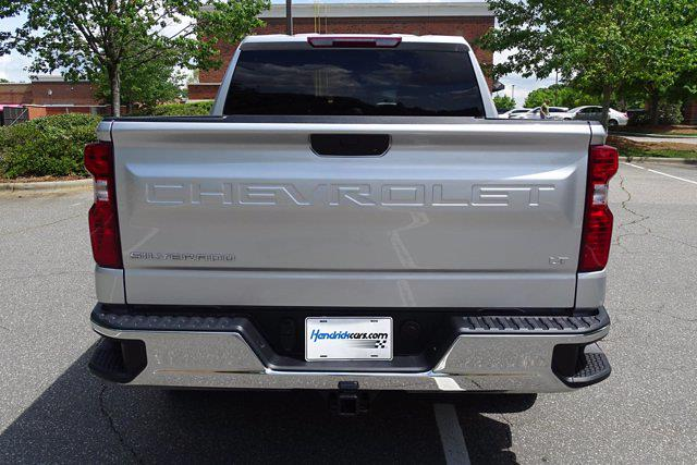2020 Chevrolet Silverado 1500 Crew Cab 4x2, Pickup #DM87007A - photo 7