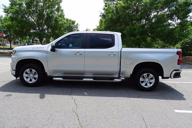 2020 Chevrolet Silverado 1500 Crew Cab 4x2, Pickup #DM87007A - photo 9