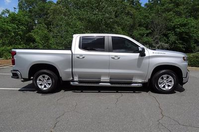 2020 Chevrolet Silverado 1500 Crew Cab 4x2, Pickup #DM87007A - photo 8
