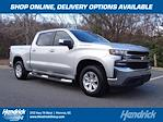 2020 Chevrolet Silverado 1500 Crew Cab 4x2, Pickup #DM87007A - photo 1