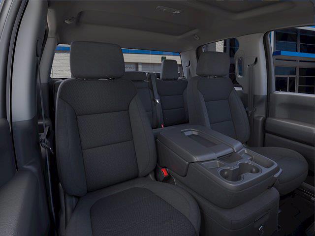 2021 Chevrolet Silverado 1500 Double Cab 4x2, Pickup #M01180 - photo 13
