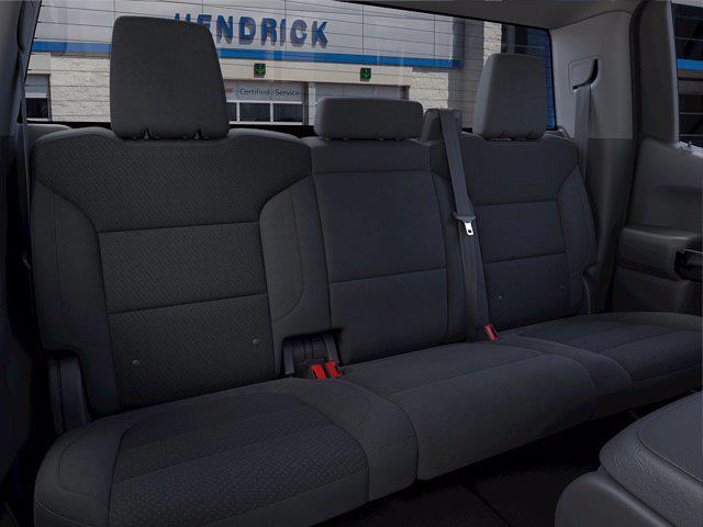 2021 Chevrolet Silverado 1500 Double Cab 4x2, Pickup #M01180 - photo 14