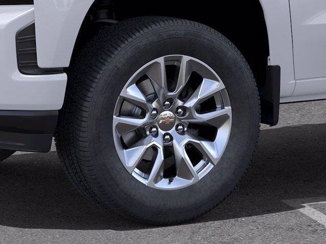 2021 Chevrolet Silverado 1500 Double Cab 4x2, Pickup #M01180 - photo 7
