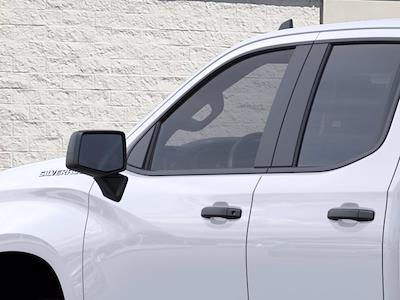 2021 Chevrolet Silverado 1500 Double Cab 4x2, Pickup #M01180 - photo 10