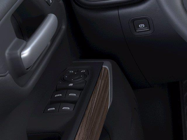 2021 Chevrolet Silverado 1500 Crew Cab 4x4, Pickup #M01631 - photo 19
