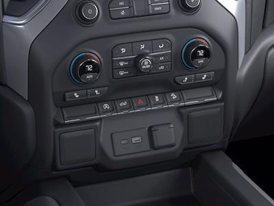 2021 Chevrolet Silverado 1500 Crew Cab 4x4, Pickup #M01631 - photo 20